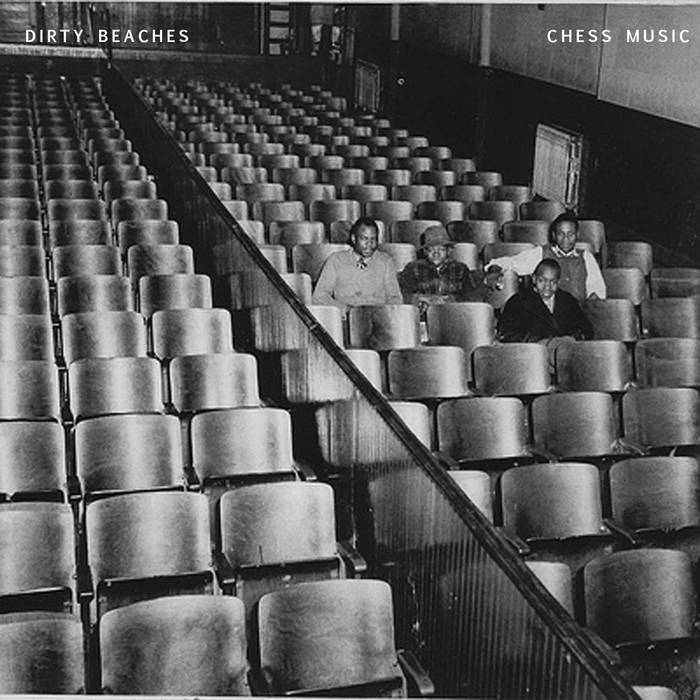 Chess Music EP cover art
