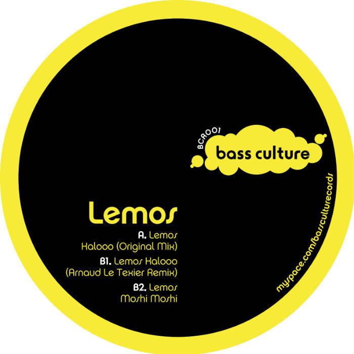 Kalooo EP cover art