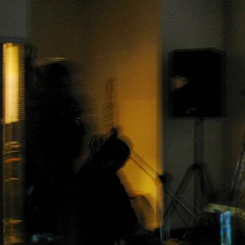 En vivo en la Audiosesión #58 cover art