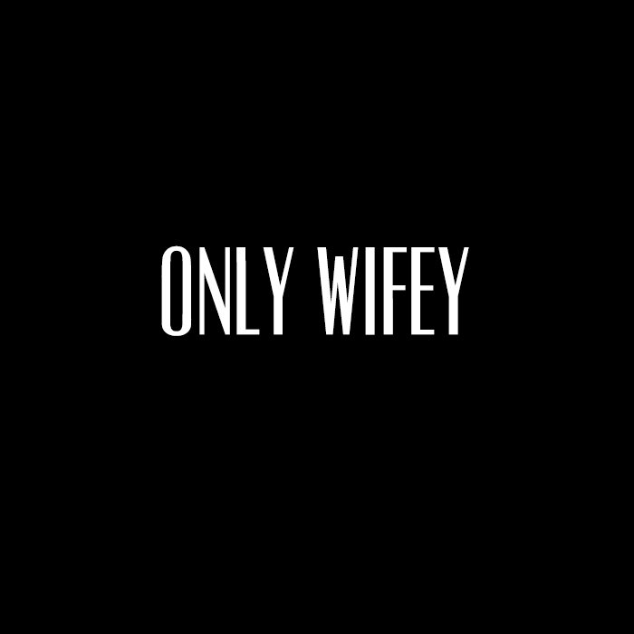 Only Wifey cover art