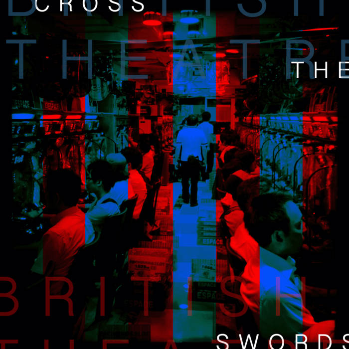 Cross The Swords cover art