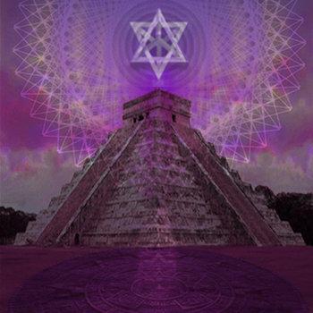 Merkaba - Ancient Relics cover art
