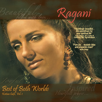 Best of Both Worlds (Kirtan Cafe, Vol II) cover art