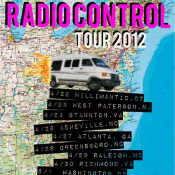 Tour 2012 *LIVE EP* cover art