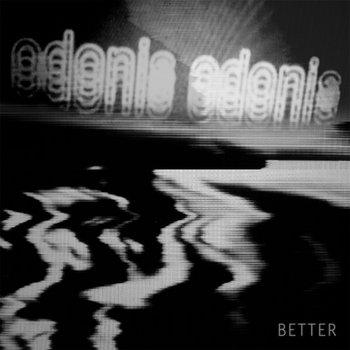 Better (EP) cover art