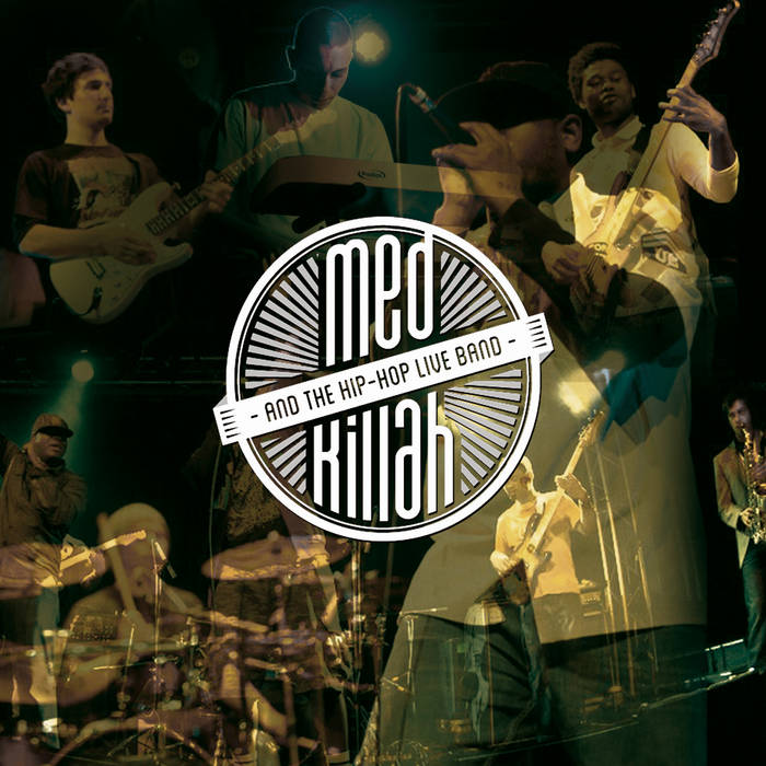 Med Killah & The Hip-Hop Live Band cover art