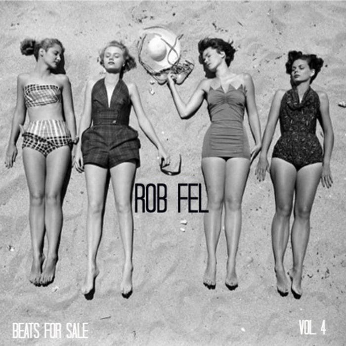 Beats For Sale Vol. 4 cover art