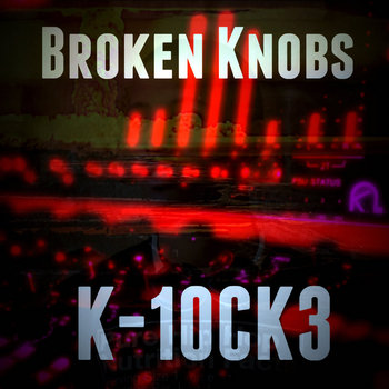 Broken Knobs EP cover art