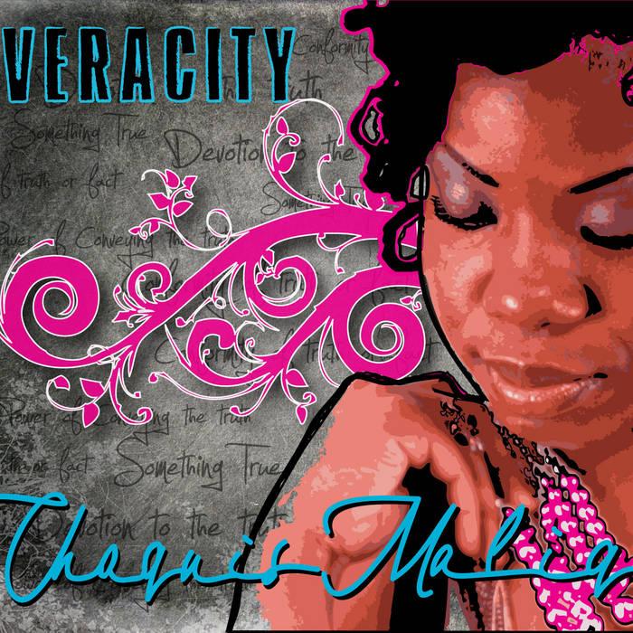 Veracity cover art