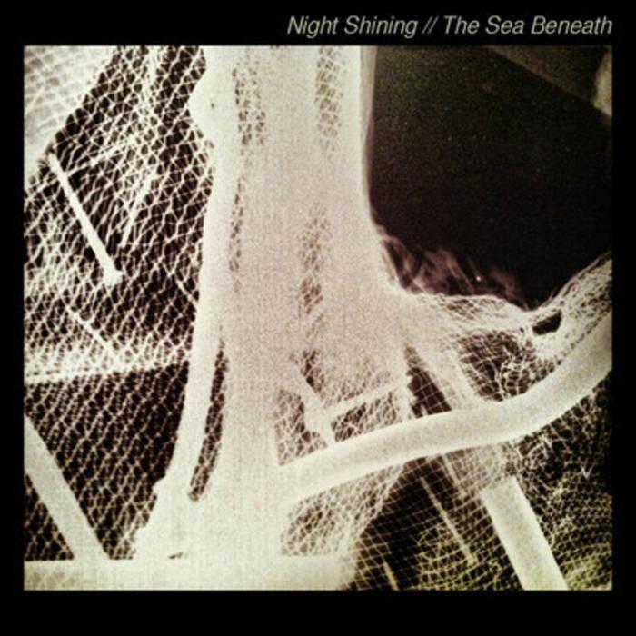 The Sea Beneath cover art