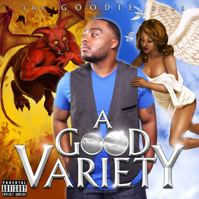 A GOOD Variety cover art