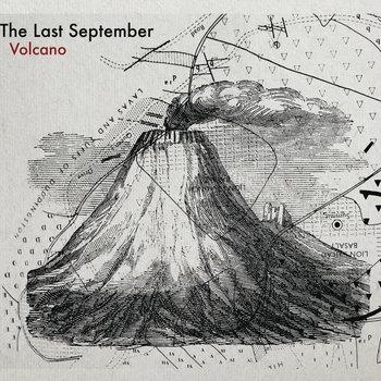 Volcano cover art