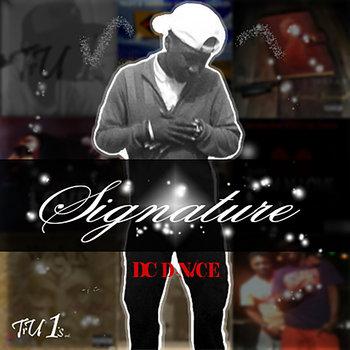 Signature cover art