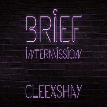 brief intermission cover art