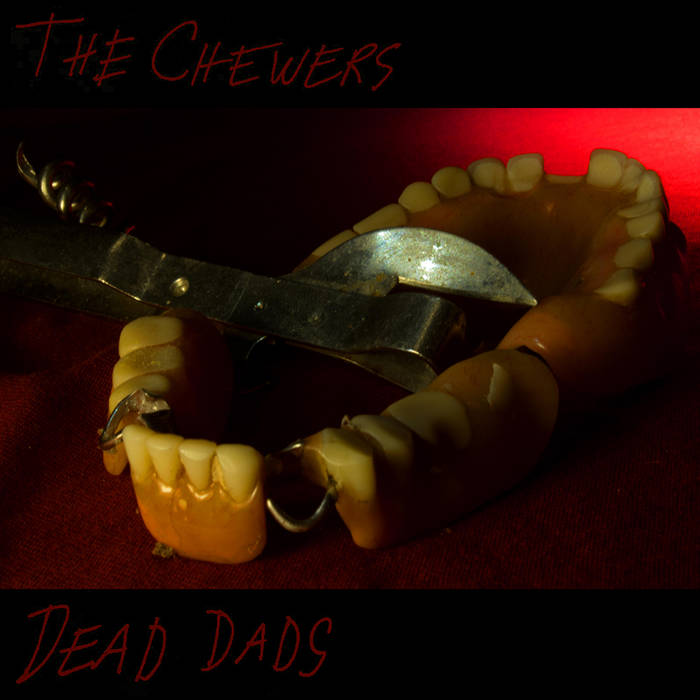 Dead Dads cover art