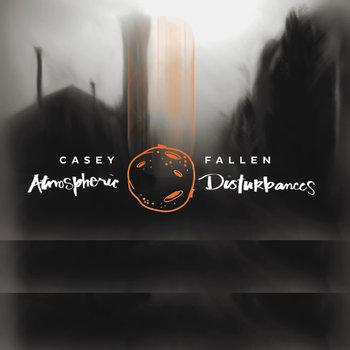 Atmospheric Disturbances cover art