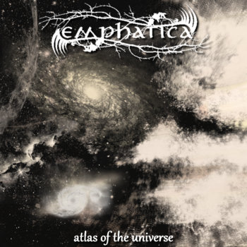 Atlas of the Universe cover art