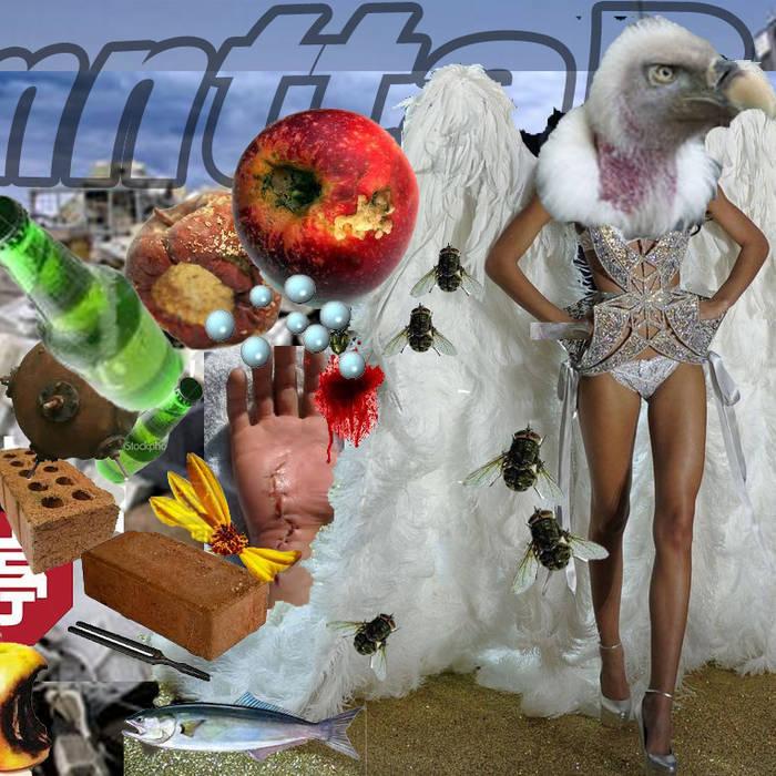 hastingsBeach EP cover art