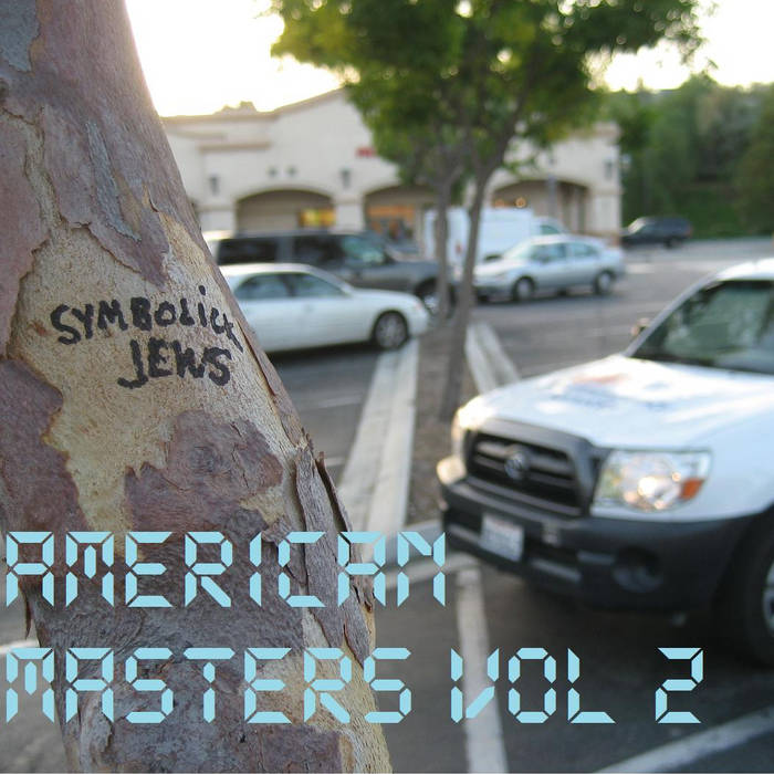 American Masters Vol. 2 cover art