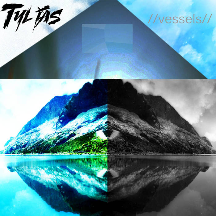 Vessels EP cover art
