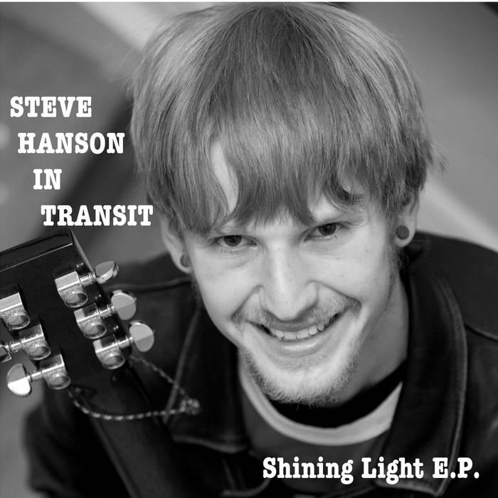 Shining Light EP cover art