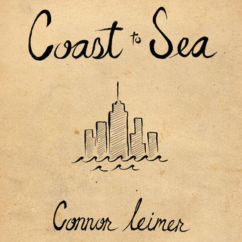 Coast To Sea cover art