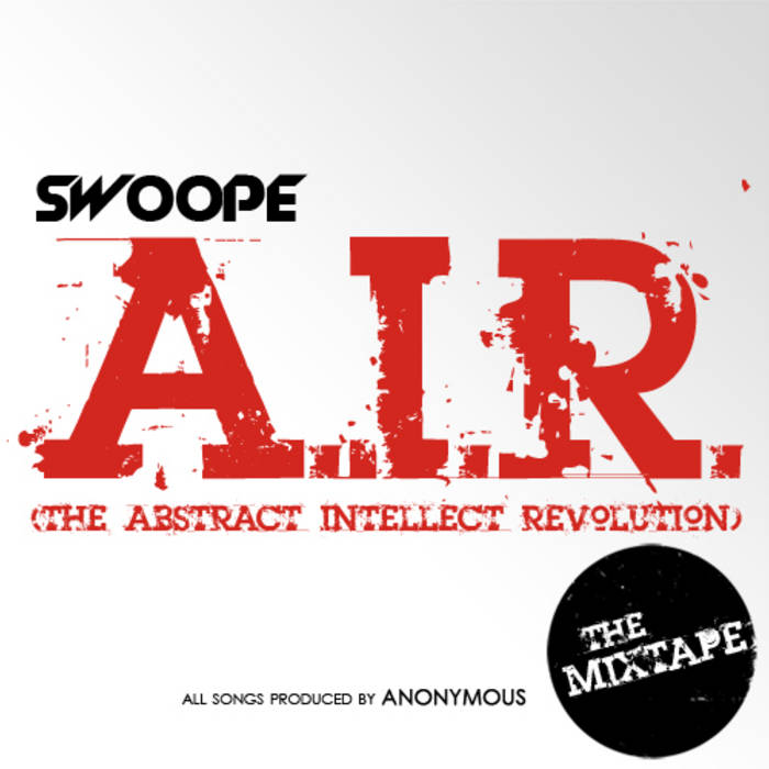 A.I.R. - The Abstract Intellect Revolution cover art
