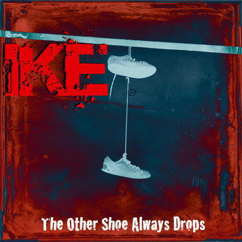 The Other Shoe Always Drops cover art
