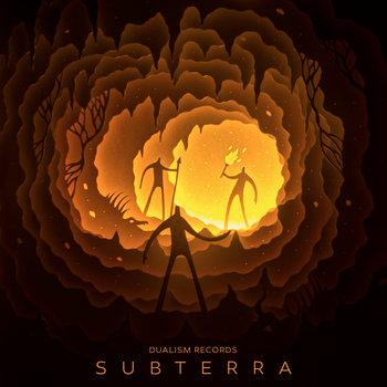 SUBTERRA cover art