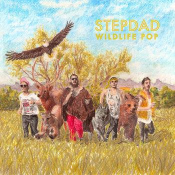 Wildlife Pop cover art