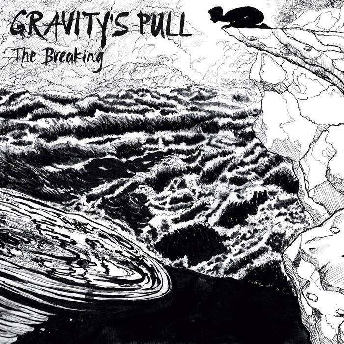 Gravity's Pull cover art