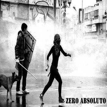 Quebraremos Seu Controle, Estado de Guerra Declarado! cover art