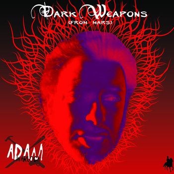 Dark Weapons (from Mars) cover art
