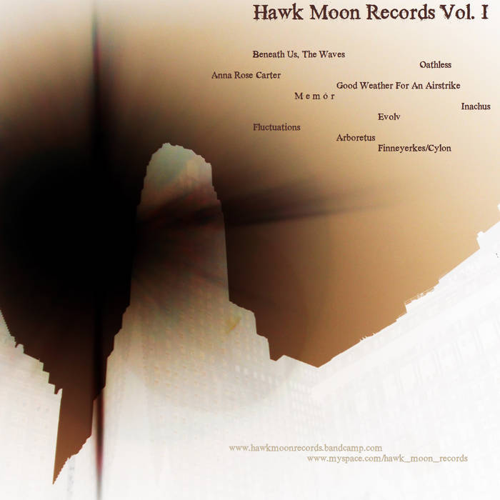 Hawk Moon Records: Volume I cover art