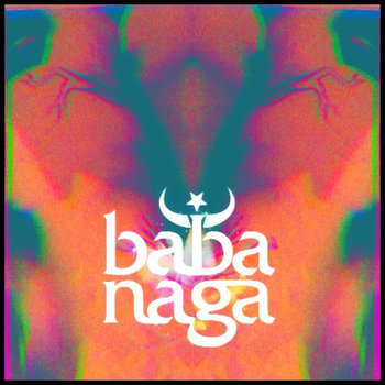 Baba Naga cover art