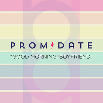 Good Morning, Boyfriend cover art