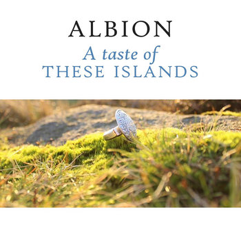A Taste of 'These Islands' cover art