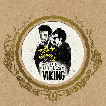 the Littlest Viking cover art