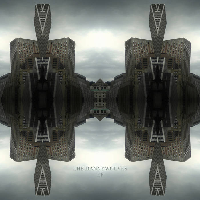 The Dannywolves EP cover art
