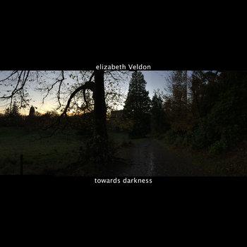 towards darkness cover art