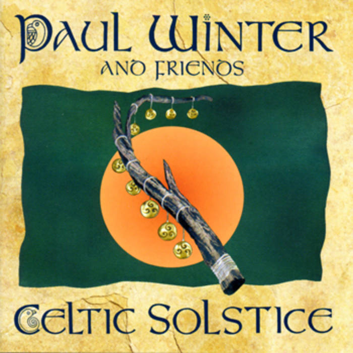 Celtic Solstice cover art