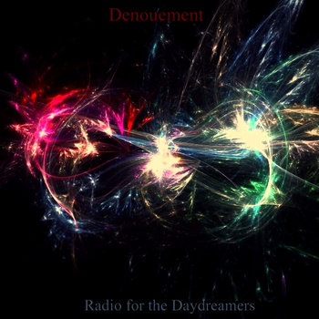 Denouement cover art