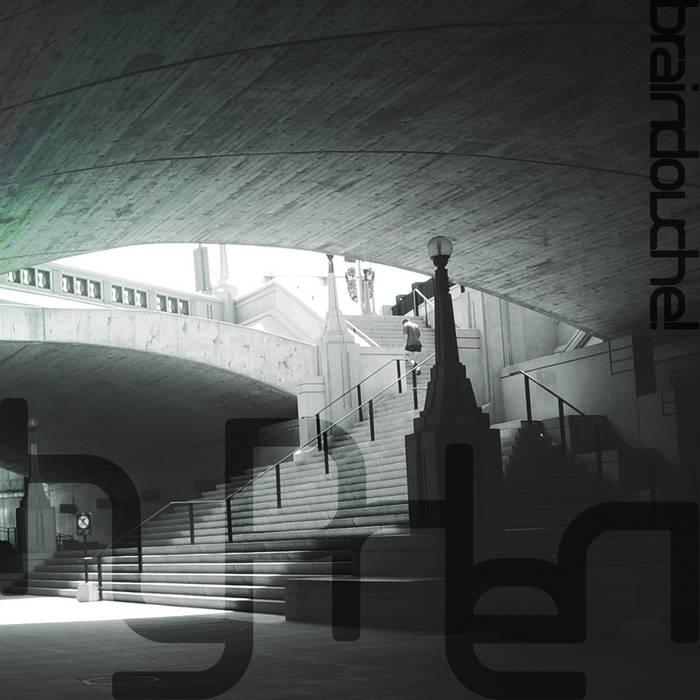 Hyphen cover art