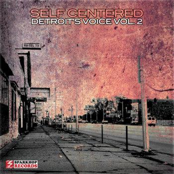 Detroit's Voice Vol. 2 cover art