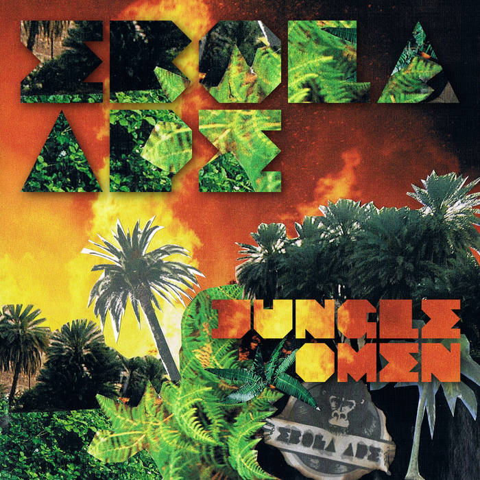Jungle Omen cover art