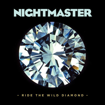 Ride the Wild Diamond cover art
