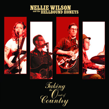 """Taking the """"O"""" out of Country cover art"""