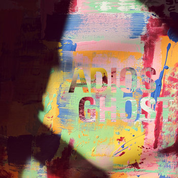 Adios Ghost cover art