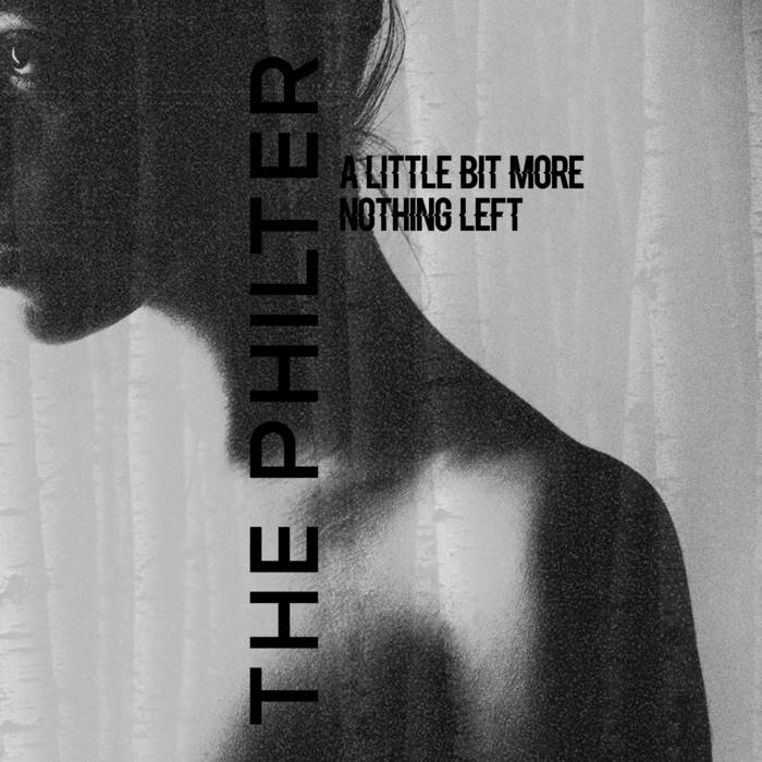 A Little Bit More/Nothing Left cover art