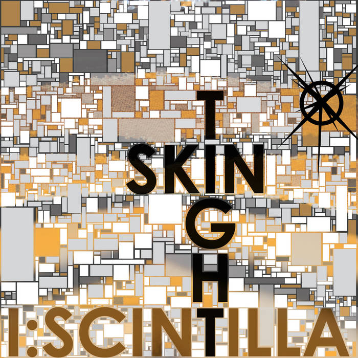 Skin Tight cover art